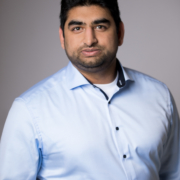 Arsalan Saeed